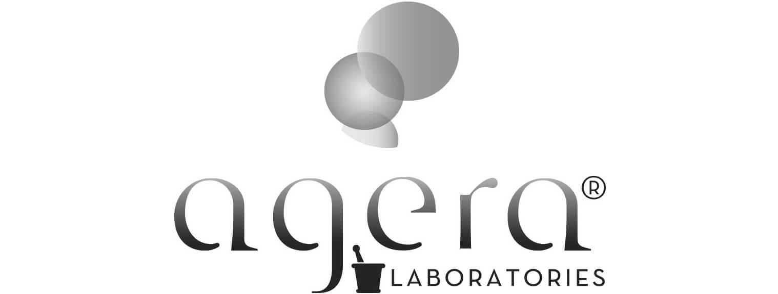 Agera Skincare Logo