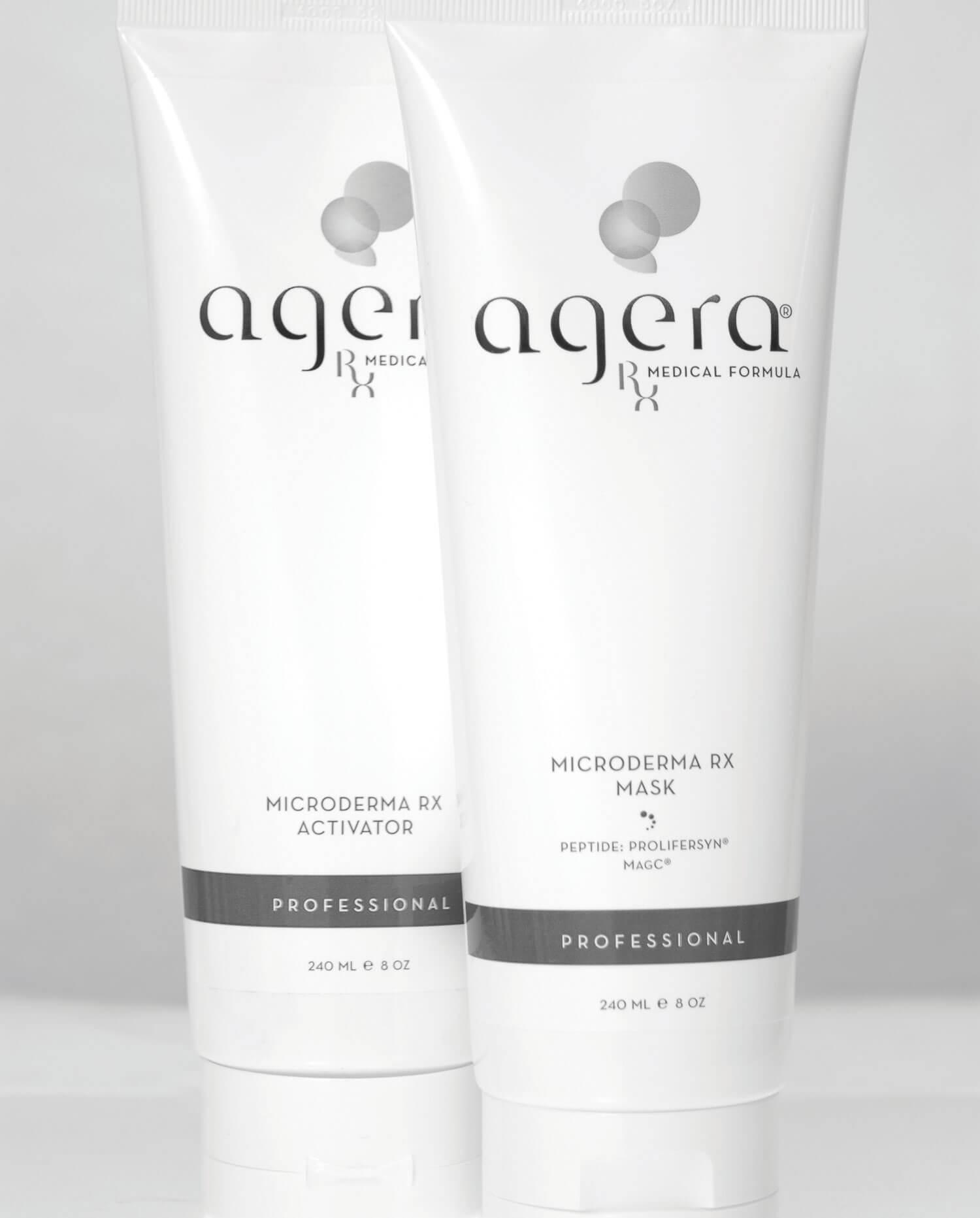 Agera Skincare Product