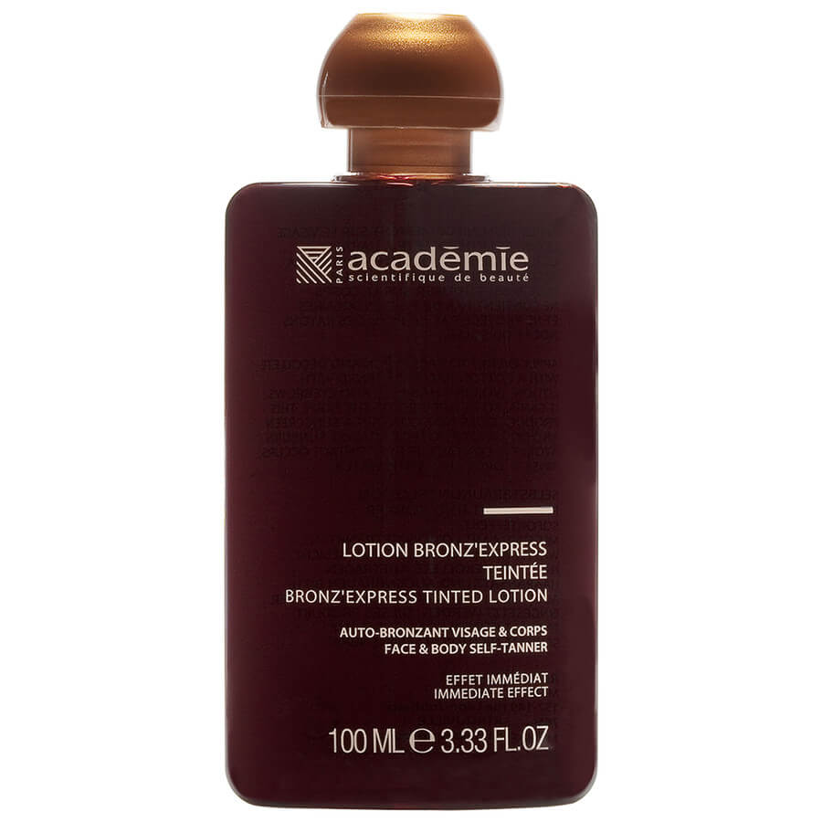 Academie Bronze Express Lotion