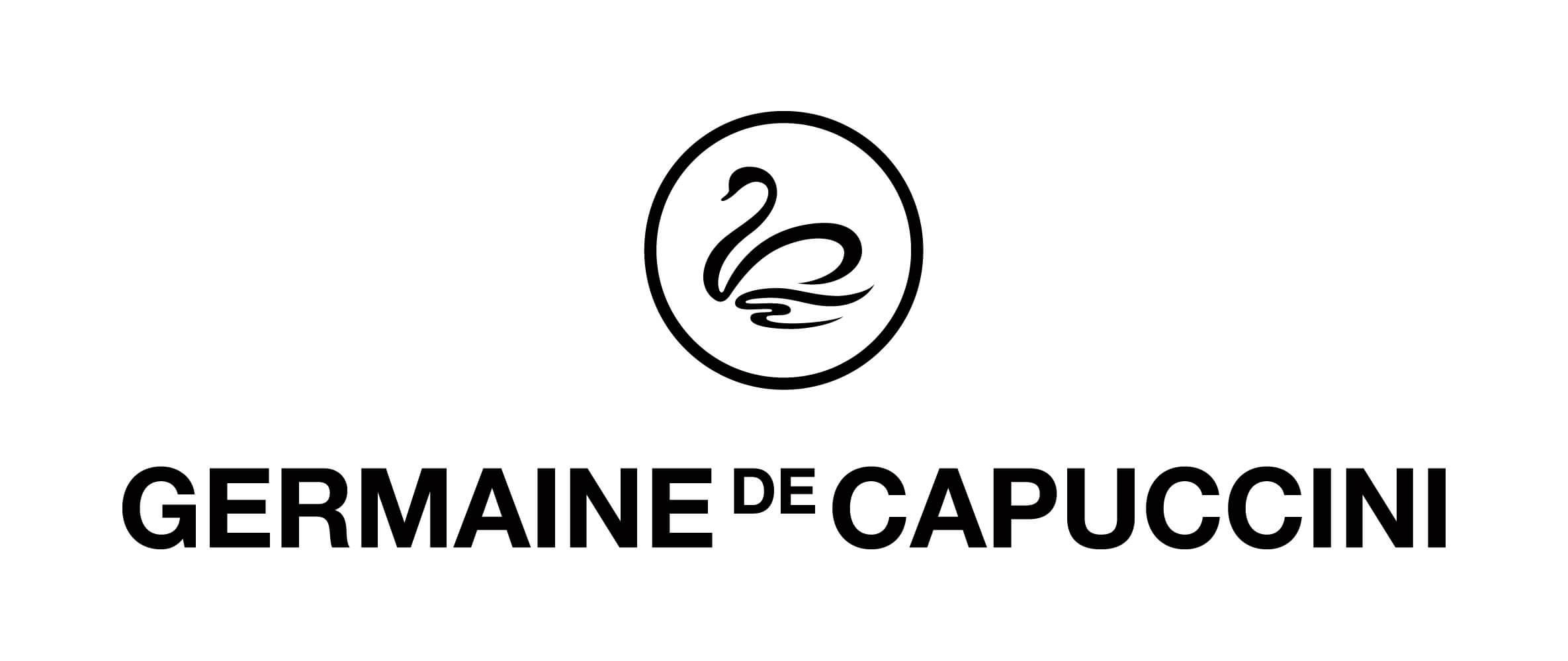Germaine De Cappuccini Skincare Logo